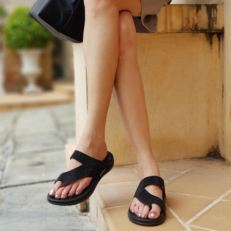 Delight Your Day | รองเท้าสุขภาพ Medifeet Thailand
